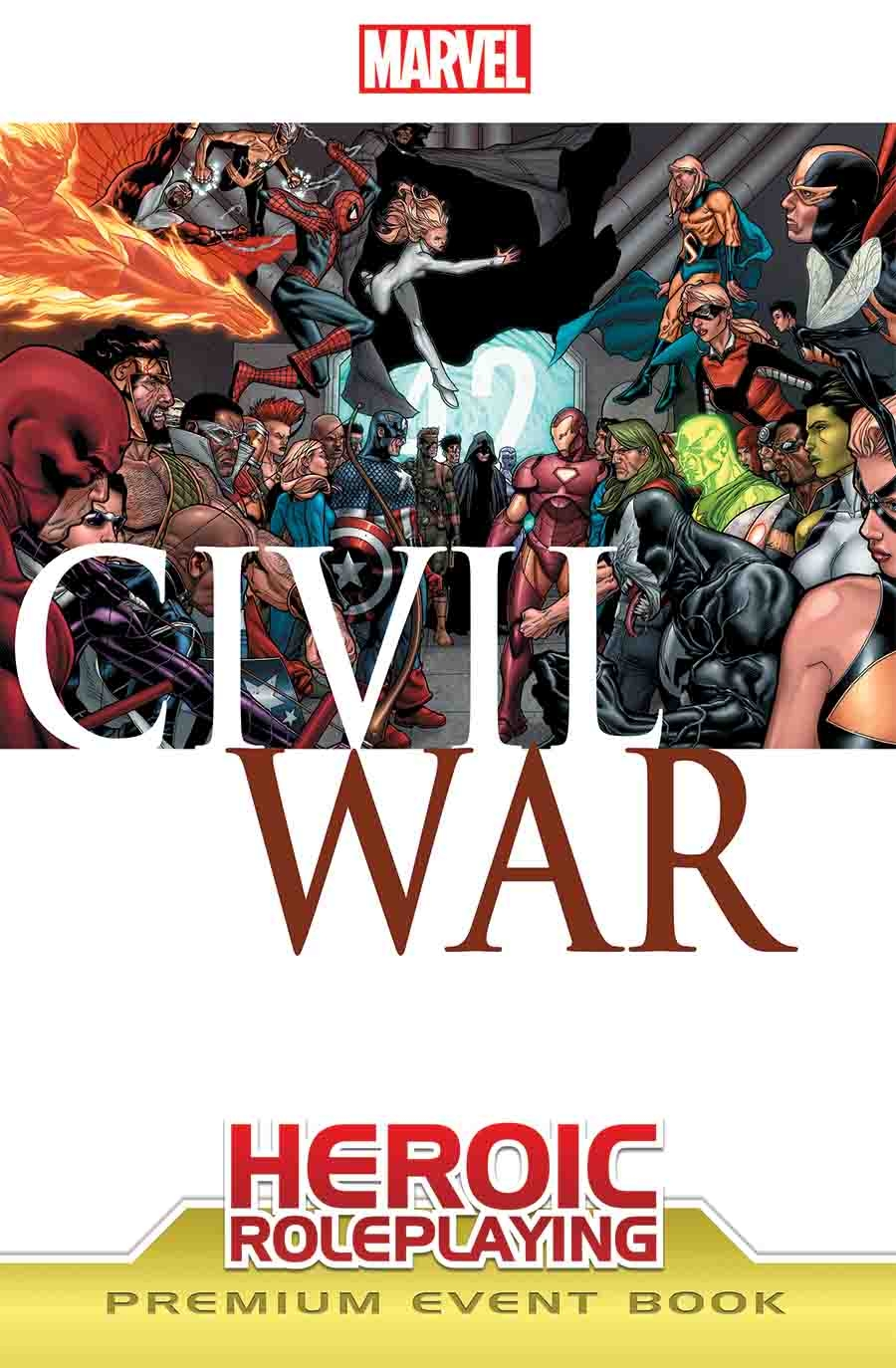 Marvel Heroic Roleplaying - Event - X-Men Avenged.pdf